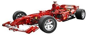 レゴ レーサー フェラーリF1 1/8 8674