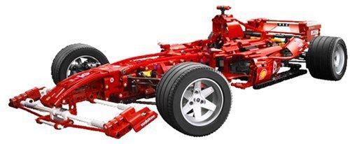 LEGO - Racers Ferrari F1 1:8
