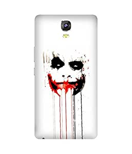 Real Joker Gionee Marathon M5 Case