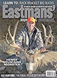 img - for Eastmans' Hunting Journal, October November 2013 book / textbook / text book