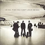 All That You Can't Leave Behindby U2