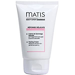 Matis Reponse Delicate Peeling Cream 100ml (Salon Size)