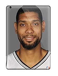 buy Brandy K. Fountain'S Shop New Style New Annasanders Super Strong Tim Duncan Tpu Case Cover For Ipad Air