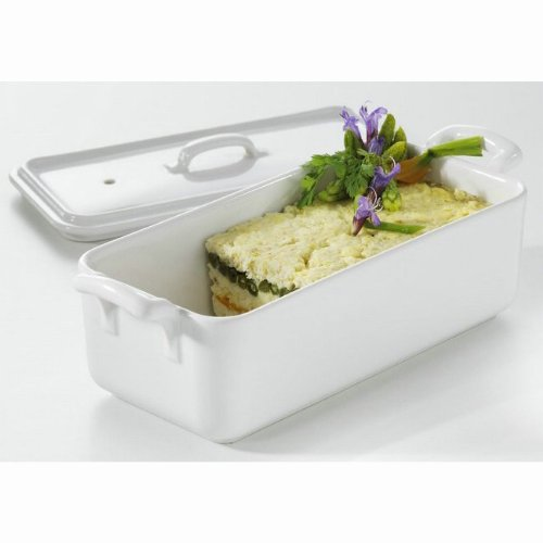 Revol Belle Cuisine 35.25 oz Terrine With Lid