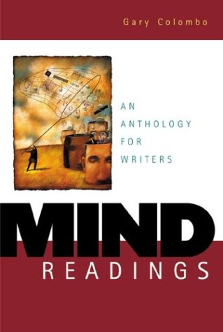 Mind Readings: An Anthology for Writers