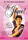 Re: Joyce! packshot