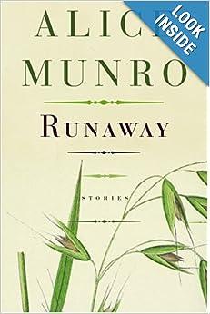 Runaway alice munro