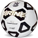 Brine Championship Soccer Ball