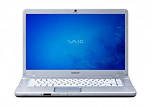 Sony VAIO VGN-NW330F/S 15.5-Inch Laptop (Silver)