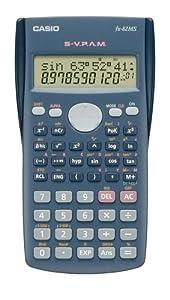 Casio FX-82MS technisch-wissenschaftlicher Taschenrechner