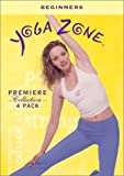 Search : Yoga Zone Beginners: Premiere Collection (Four-Pack)