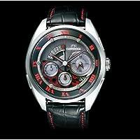 シチズン カンパノラ 腕時計 エコ ドライブ 【Eco Drive】 CITIZEN CAMAPANOLA 地焔 −つちのほむら− BZ0030-16E 正規品