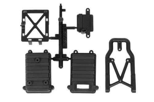 Axial AX80081 Wraith Tube Frame Electronics Box