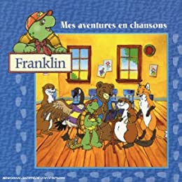 Franklin Vol. 2 [Import anglais]