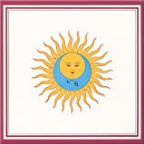 太陽と戦慄 (LARKS' TONGUES IN ASPIC)