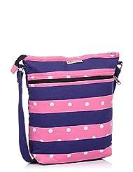 Home Heart Hipster Cross Body Bag For Women