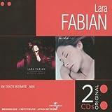 echange, troc Lara Fabian - Coffret 2 CD : En toute intimité / Nue