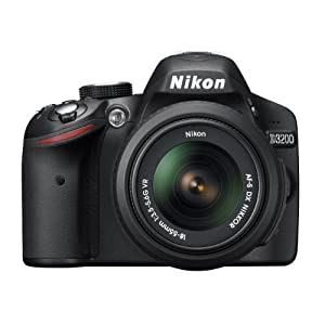 Nikon D3200 Best Price Sale