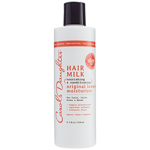 Carol's Daughter Hair Milk Original Leave-In Moisturizer for