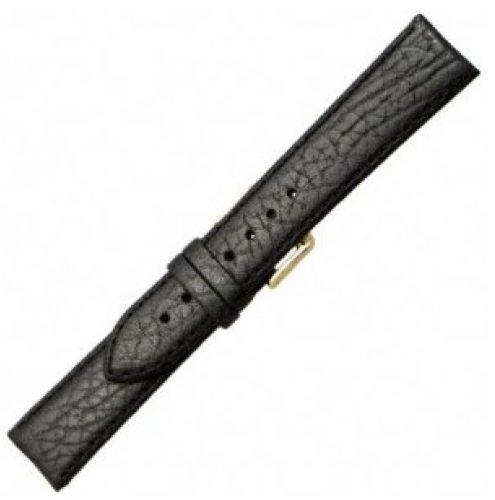 18Mm Speidel Genuine Sport Calf Leather Watch Band Long