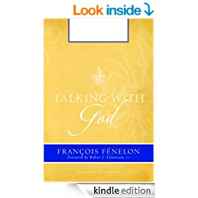 Talking with God (Paraclete Essentials)