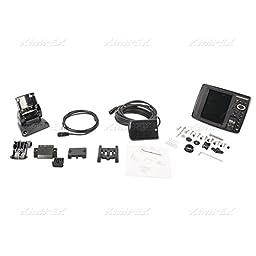 HUMMINBIRD Sonar 688CI HD XD Combo