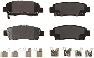 Bendix D672 CQ Brake Pad Set at Sears.com