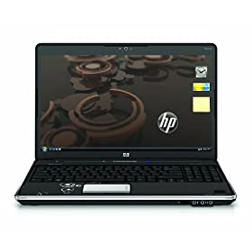 HP Pavilion DV6-1230US 15.6-Inch Entertainment Laptop