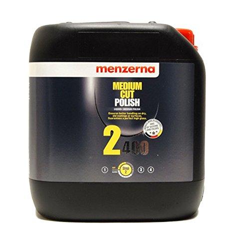 Menzerna Super Intensive Polish PO 83 128 oz. (Menzerna Paint Sealant compare prices)