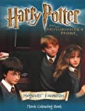 J. K. Rowling Harry Potter and the Philosopher's Stone: Hogwarts' Favourites