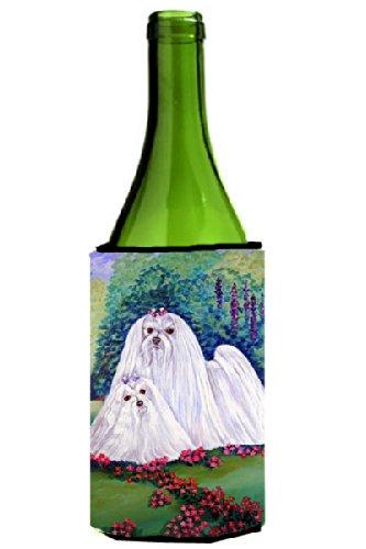 24 Oz Beer Koozie front-907609