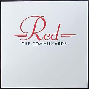 Red (1987) [Vinyl LP]
