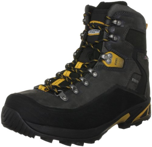 Berghaus Men's Tarazed Gore-Tex Raven/Black Hiking Boot 4-20164R1T 7 UK