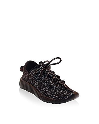 Edways Zapatillas Negro