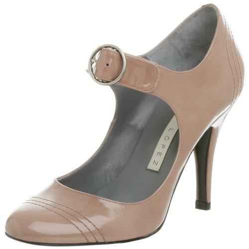 Pura Lopez Women's L487 Mary Jane - Buy Pura Lopez Women's L487 Mary Jane - Purchase Pura Lopez Women's L487 Mary Jane (Pura Lopez, Apparel, Departments, Shoes, Women's Shoes, Pumps, T-Straps & Mary Janes)