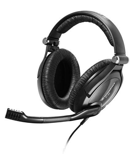 Sennheiser PC 350 Premium Gaming Headset ohrumschließend