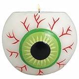 Eyeball Moulded Candle