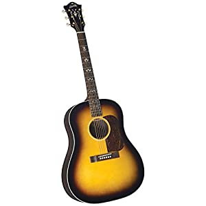 Blueridge BG-160 Historic Slope Shoulder Dreadnaught Guitar