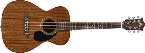 Guild M-120E Gad Series Small Body Acoustic-Electric Guitar - Natural