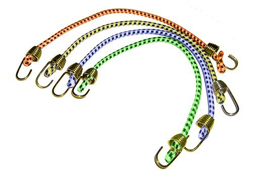 "Lowest Price! Keeper 06051 10"" Mini Bungee Cord (8 Cords)"