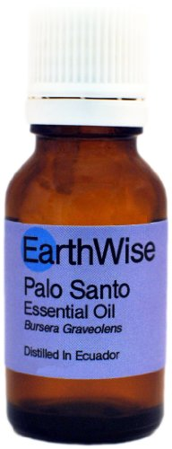 Palo Santo Essential Oil - 100% Pure - 10ml