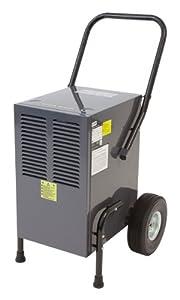 STAHLMANN Luftentfeuchter Bautrockner 50L (LE50) - PROFI-Maschine