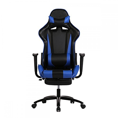 new gaming chair high back computer chair ergonomic design