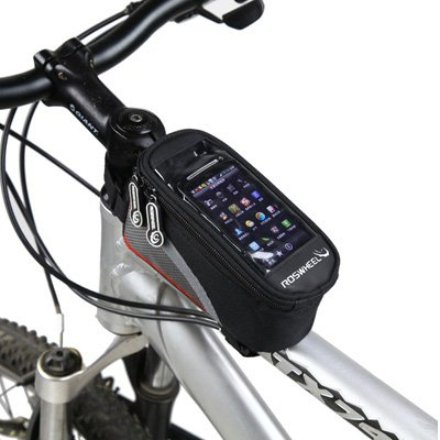 Paquet De 5,5 Pouces De Téléphone Cellulaire De Cyclisme Pour Iphone 4S 5 / Iphone / Iphone 4 / Nokia Lumia 920 / Samsung I9300 / I9500 / N7100