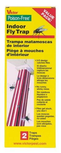 victor-m507-trampa-de-interior-para-moscas-sin-veneno-paquete-de-2