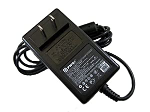 PWR+ Ac Adapter Charger for Sony Portable Dvd Player Dvp-fx810/p Dvp-fx810/r Dvp-fx811k Dvp-fx820/l Dvp-fx820/p Dvp-fx820/r Dvp-fx820/w Dvp-fx921 Dvp-fx921k Dvp-fx930/l Dvp-fx930/p Dvp-fx930/r Dvp-fx930/w Dvp-fx94/b Dvp-fx955 Dvp-fx96/s Dvp-fx970 Dvp-fx975 ; DVP Fx710 Fx830 Fx850 Fx910 Fx920 Power Supply Cord