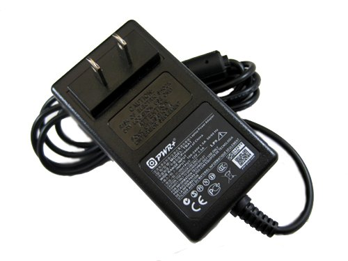 Pwr+ Ac Adapter for Golds Gym Powerspin 210u 230 230r 290 290u 300u 385 CSX 385csx 390r 490 590r 590r ; Transformer Icon 248512 Power Supply
