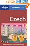 Czech Phrasebook (Lonely Planet Phras...