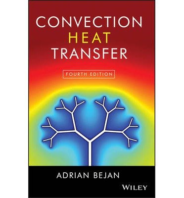 [ CONVECTION HEAT TRANSFER ] By Bejan, Adrian ( Author) 2013 [ Hardcover ] (Convection Heat Transfer Bejan compare prices)
