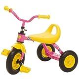 Rolly Toys - Triciclo para ni